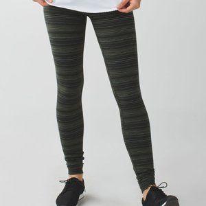 Lululemon Full Length High Rise Leggings